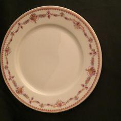 For Sale: H C Heinrich desert plate - #3288
