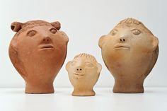 A série Mestres Artesãos hoje fala de Dona Irinéia, artesã de cerâmica do povoado de Muquém, em Alagoas. O trabalho dela já foi entre os mais representativos do Brasil pelo Prêmio Unesco de Artesanato.