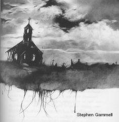 Stephen Gammell.