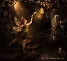 ..::Magic of the Light::.. by Yosia82 on deviantART