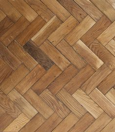 Reclaimed English Oak Herringbone: Timeless, prime grade, cost effective, elegant and one of our most popular Reclaimed Parquet Flooring. (click the link to find similar products) We only purchase reclaimed blocks flooring of the highest quality in big quantities, this is important because there is an abundance of reclaimed parquet blocks on the market that is...