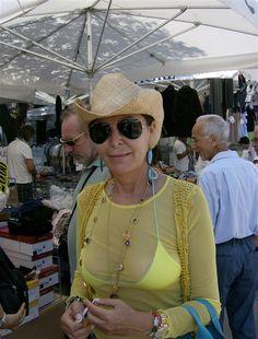 FERRAGOSTO A FORTE DEI MARMI. L'ON. SANTANCHE'    L'ON. DANIELA SANTANCHE'  IN VACANZA IN VERSILIA.