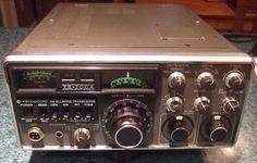 Kenwood TS-700A Two Meter Multimode SSB-CW-FM 10 Watt Amateur Radio Transceiver.
