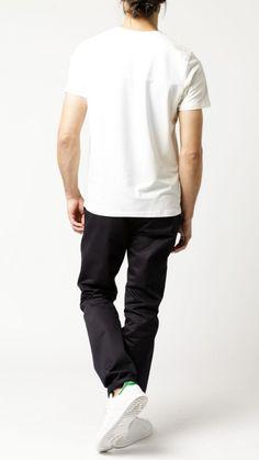 A.P.C. - Dallas T-Shirt