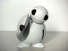 robot simpatici - Buscar con Google