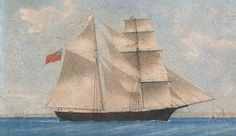 The Mystery of the Mary Celeste: Crew Vanishes from Seaworthy Ship