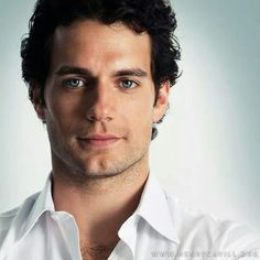 Henry Cavill is the sexiest man alive.