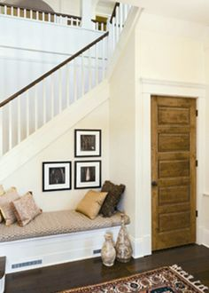 """How to Add """"Old House"""" Character & Charm to Your Newer Home {Step 2} 