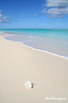 Turks & Caicos  ..... i remember