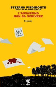 Gialli: la risposta italiana a Stephen King è  Stefano Piedimonte.