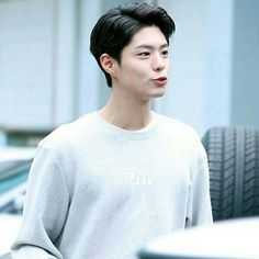 I remember you ^^ park bo gum 박보검 hello monster 너를기억해 parkbogum
