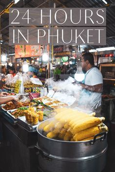 24 hours in phuket thailand // Patong Guide Phuket Thailand, Thailand Travel, Asia Travel, Travel Tips, Premier Pools, Girl Guides, Cheap Meals, Budget Meals, Beautiful Beaches