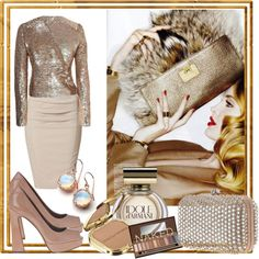 """Barely There"" by jacque-reid on Polyvore"