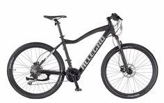 E-Bike invisible E-MTB 27,5 Zoll Pedelec von Allegro swiss bike