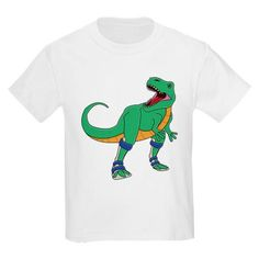 Dinos with disabilities! Levi would love this! @Laura Jayson Jayson Jayson Jayson Jayson-Leigh Logsdon