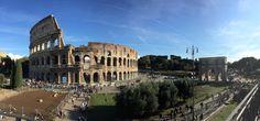 Rome- Colosseum