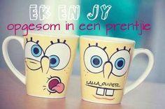 Spongebob squarepants coffee mugs