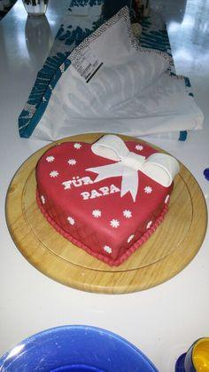 Torte Vatertag