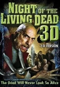 Night of the Living Dead 3D - YouTube