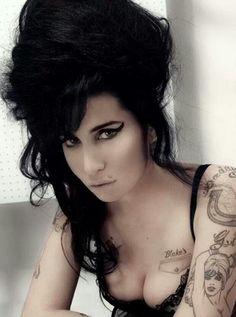 Amy Winehouse 1983~2011