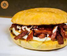 Kumru Sandwich