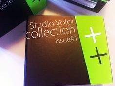 Studio Volpi Collection... Issue#1