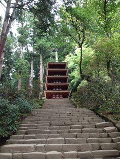 Muro-ji Temple Nara