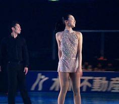Daisuke Takahashi & Mao Asada