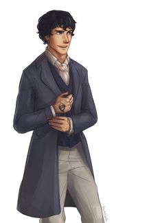 Will Herondale by taratjah on DeviantArt