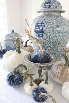fall, tablescape, velvet pumpkins, decorating for fall, inspiration, giveaway