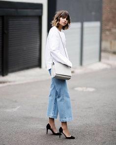 Spring Outfits to Try When You Run Out of Ideas