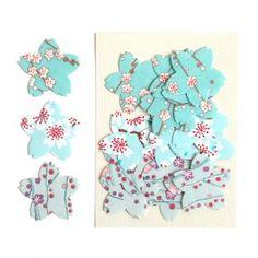 Stickers fleurs de cerisier