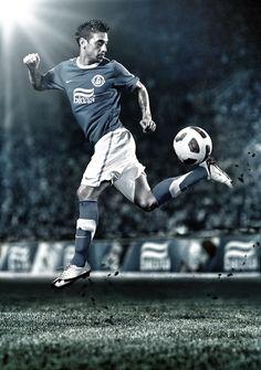 Football / soccer on behance photography (sport) Soccer Pro, Kids Soccer, Play Soccer, Soccer Cleats, Soccer Players, Football Soccer, Soccer Theme, Soccer Banner, Soccer Guys