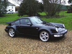 964 Turbo 2 - Bad Boys car - one day I hope to own this car..!