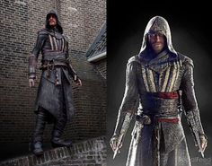 Image result for Assassin's Creed cosplay ideas