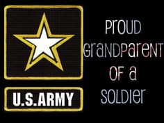 I am so proud to be the grandmother of a United States Army Soldier!  Caleb, I love you!