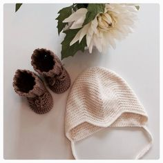 Djævlehue – loops of liberty Diy Baby, Crochet Baby, Liberty, Knitwear, Winter Hats, Knitting, Children, Clever, Crafts