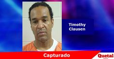 Fugitivo Timothy Clausen capturado al norte de Omaha  Más detalles>> www.quetalomaha.com/?p=4708