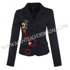 Desigual Manteau Images Jacket Du Meilleures Et Tableau 24 Coats xBOXq6