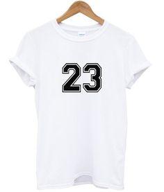 23 t shirt
