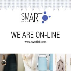We are on-line