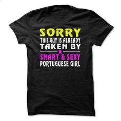Portuguese Girl - #blue shirt #tee trinken. ORDER HERE => https://www.sunfrog.com/States/Portuguese-Girl.html?68278