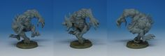James Wappel Miniatures Leaping Lizards!!