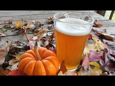 Brew-Boss Electric Home Brewing: How to Brew an Excellent Pumpkin Ale - Some Tried ...