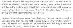 What Public Service Do Bail Bondsmen provide – and why is it Underrated? Bail Bondsman, Bail Out, Innocent Love, Court Dates, Public Service, Inevitable, News, Products, Civil Service