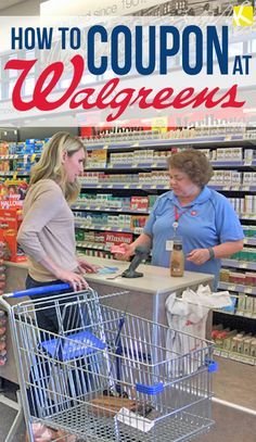 Walgreens is the largest drugstore chain in the country and operates in all 50 states. This post will teach you everything you need to know about couponing there! How To Start Couponing, Couponing For Beginners, Couponing 101, Extreme Couponing, Ways To Save Money, Money Tips, Money Saving Tips, Shopping Coupons, Shopping Hacks