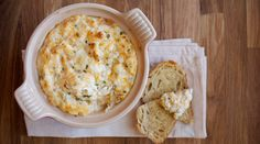 Smoked Trout Dip- perfect for easy entertaining or a sneaky light meal at home :)