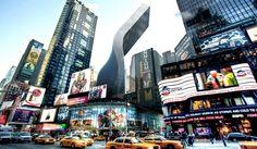 Flex Tower Proposal by Paolo Venturella Architecture