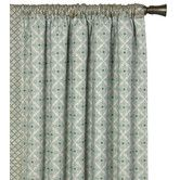 Found it at Wayfair - Avila Arlo Ice Right Curtain Panel