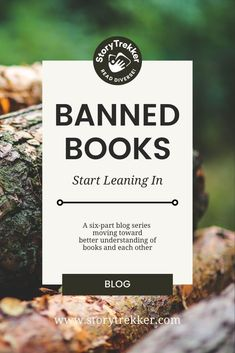 The first in a six-part blog series looking at banned books for school-aged kids.